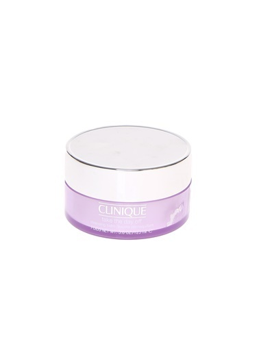 Clinique Take The Day Off Cleansing Balm 125 ml Renksiz